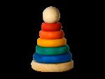 Stableringe farver