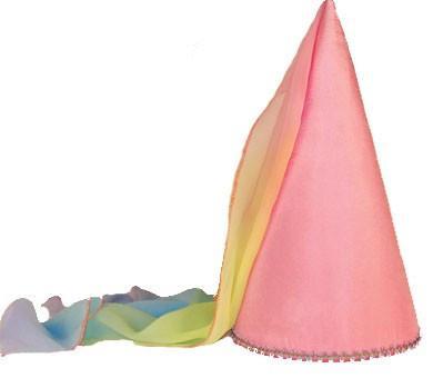 Sarah Silk Prinsesse hat