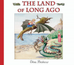 Elsa Beskow The Land of Long Ago