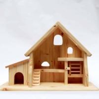 Dukkehuse, Bondegårde & tilbehør