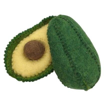 filt avokado legemad