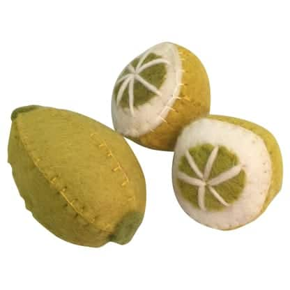 citron legemad filt