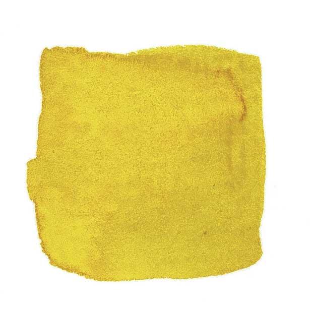 Stockmar akvarelmaling 20 ml - 05 lemon yellow
