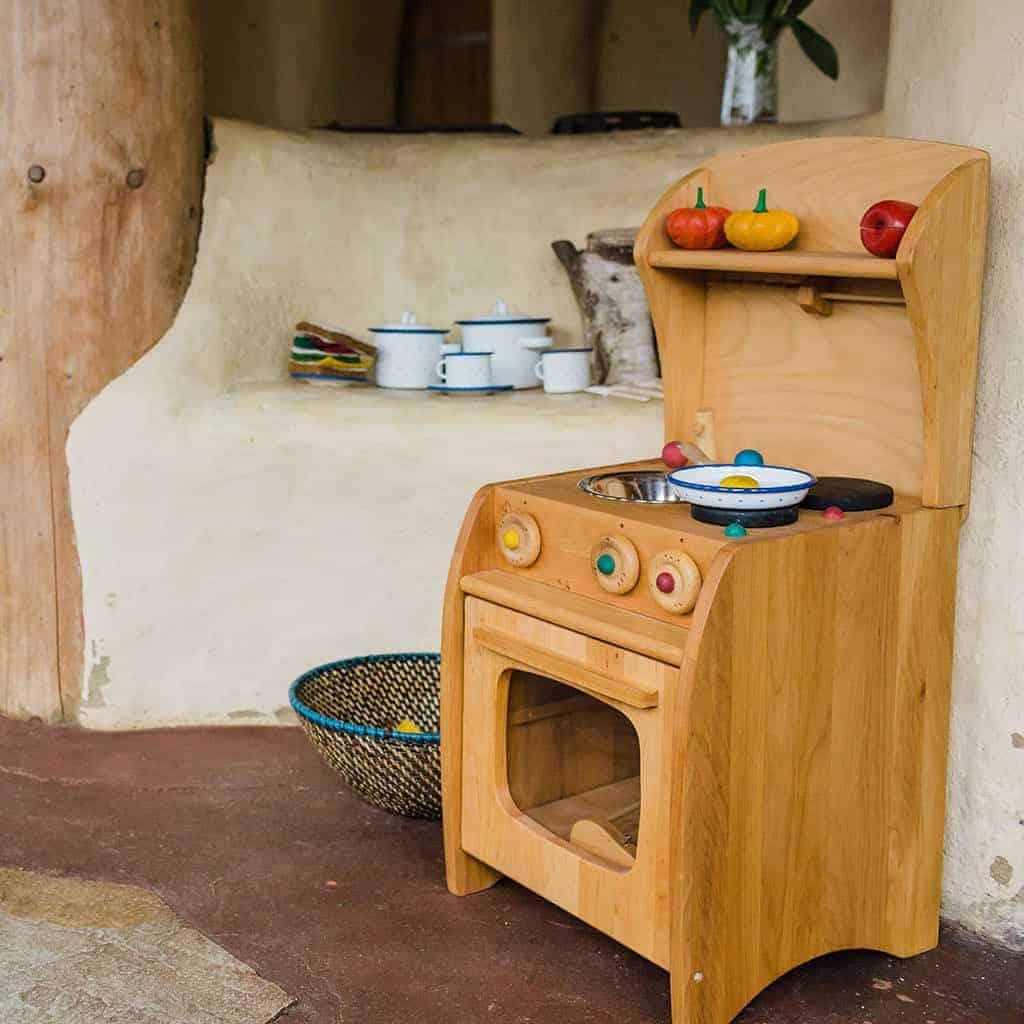 Køkkener Legemad Legekøkken
